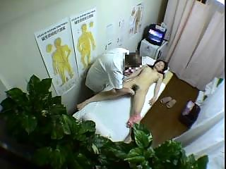 Dirty Japanese Massage Fucked The...