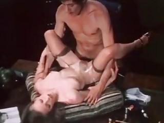 John Holmes Chris Cassidy Paula Wain in classic porn site