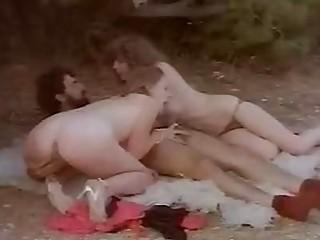 Kostas Samaras Pavlos Karanikolas Alexis Metaxas in classic sex scene