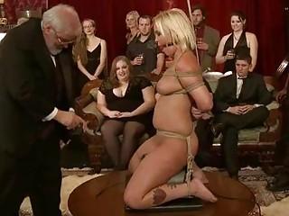 Hot pretty girl butt screwed