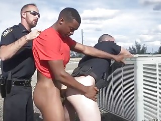Gay diaper porn s Apprehended Breaking and Entering Suspect gets to