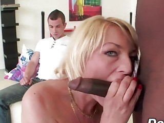 Do The Wife  Mature Housewives Sucking Dick as Cucks Watch Compilation 1