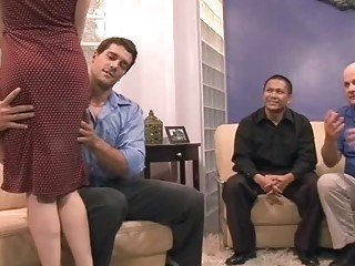 Gaping Anal Swinger Fantasy For Wifey